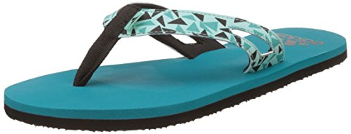 Adidas Women's Ozor W S Flip-flops And House Slippers