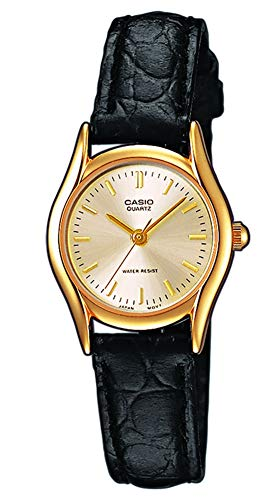 Casio Damen Analog/Digital Quarz Armbanduhr LTP1154PQ7AEF