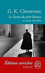 Le Secret du père Brown (Libretti t. 32122)