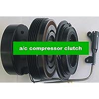 GOWE automático a/c compresor para 7seb16 C Auto a/c compresor embrague de