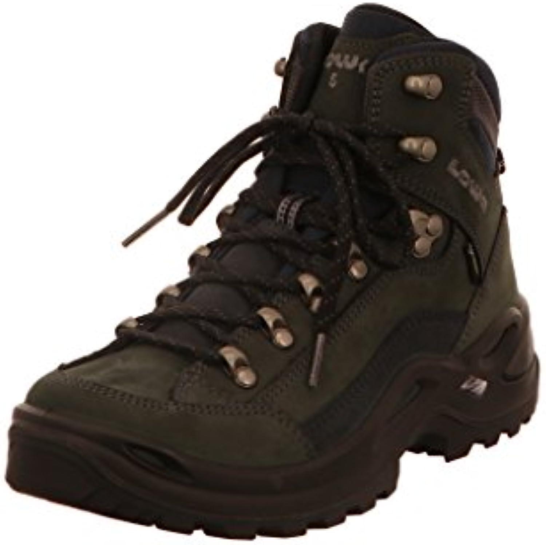 Lowa Renegade Chaussures GTX Mid WS Chaussures Renegade de Montagne pour Femme d27088