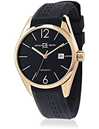 Officina del Tempo Reloj de cuarzo Man Wall Street 8215 40.0 mm