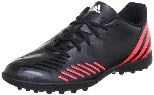adidas Performance  Predito LZ TRX TF, Chaussures de Football homme - Schwarz (BLACK 1 / POP / RUNNING WHITE FTW)