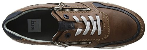 Fretz Men Tornado, Baskets Basses homme Marron - Braun (82 cavallo)