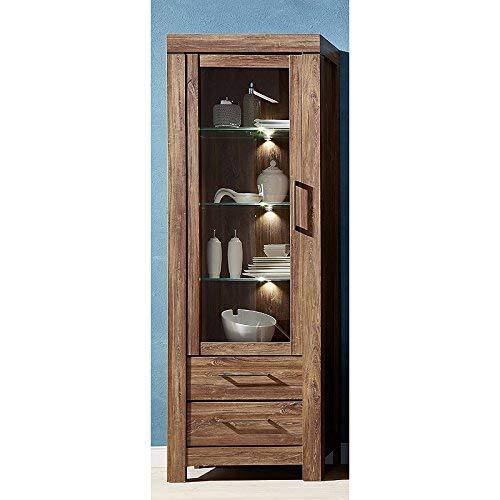 Peter GTCC901082 Wohnprogramm, Holz, braun, 54 x 350 x 200 cm - 2