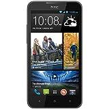 "HTC Desire 516 - Smartphone libre de 5"" (1.2 GHz, 1 GB de RAM) color gris"
