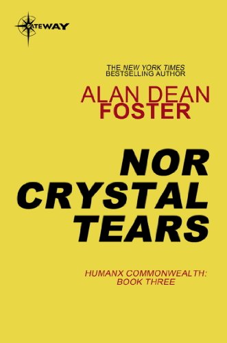 Nor Crystal Tears (Humanx Commonwealth Book 3) (English Edition) Alana Crystal