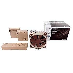 Noctua NH-U12S Processeur Refroidisseur ventilateur, refroidisseur et radiateur - ventilateurs, refoidisseurs et radiateurs (Processeur, Refroidisseur, 12 cm, Prise AM2, Prise AM2+, Prise AM3, Socket AM3+, Socket FM1, Socket FM2, AMD E,Core i3,Core i5,Core i7, 1500 tr/min)