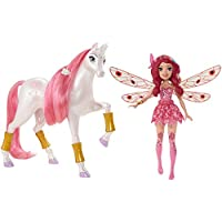 MIA AND ME Muñeca Mia y unicornio Lyria (Mattel ...