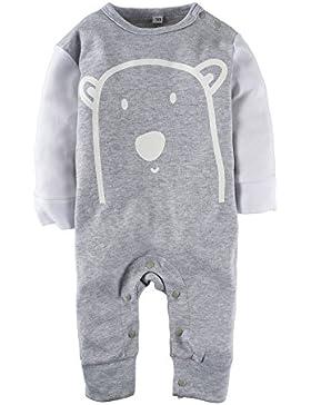 BIG ELEPHANT - Pagliaccetto - Bebè maschietto