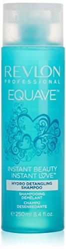 REVLON EQUAVE Hydro Detangling Shampoo 250ml (Detangling Shampoo)