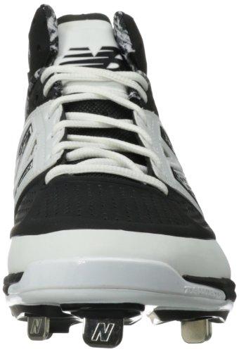 New Balance - - Herren Mid-Cut Schuh 4040V2 White with Black