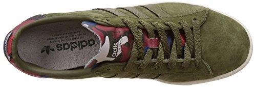 adidas Originals Campus, olive cargo-olive cargo-core blue olive cargo-olive cargo-core blue