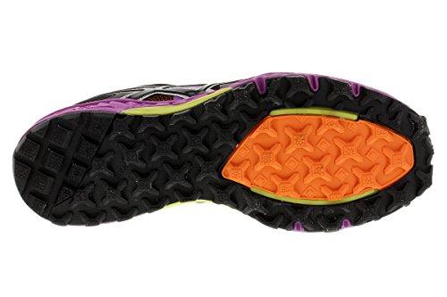 Asics Gel-FujiElite Women's Laufschuhe Orange
