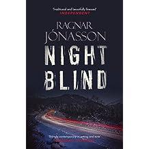 Nightblind (Dark Iceland Book 2)