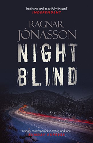 Nightblind (Dark Iceland) (English Edition) por Ragnar Jónasson