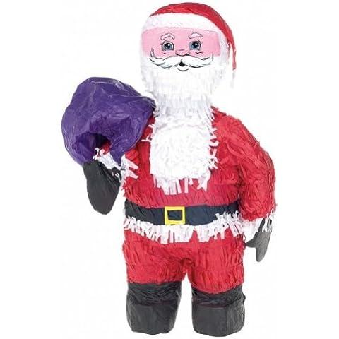 Pinatas–Babbo Natale