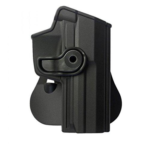 IMI RETENTION HOLSTER HECKLER & KOCK USP 45 H&K PISTOL SIDE ARM AIRSOFT SECURITY