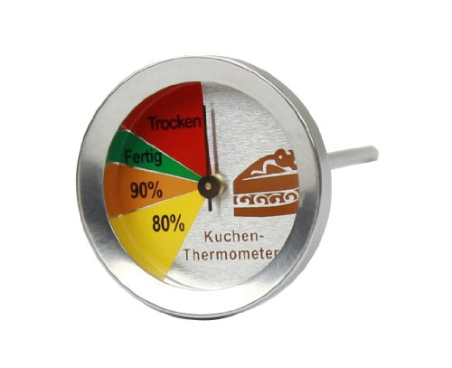 Sunartis T512 Analoges Kuchen Thermometer