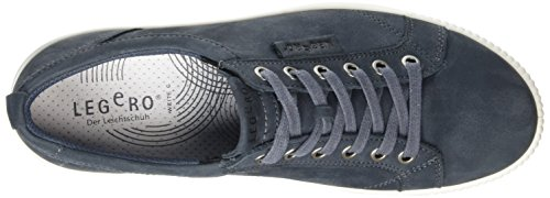 Legero - Tanaro, Scarpe da ginnastica Donna Blu (Blau (AZZURRO 78))