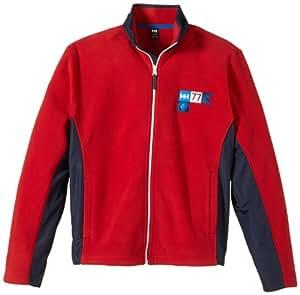 Helly hansen hydro power junior veste en polaire Rouge rouge 16