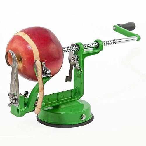 3-In-1 Apple Peeler Slicer Corer Cutter Schneidmaschine Gemüse Kartoffel Obst Und Gemüse Maschine -