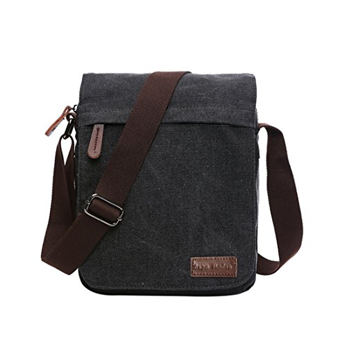 Leinwand Messenger Bag