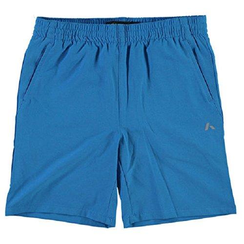 Name It Per Shorts Brilliant Blue 13115215 Kids-164