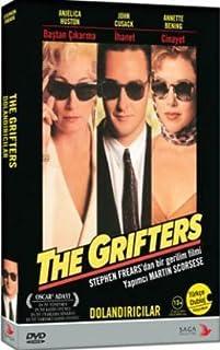 The Grifters - Dolandiricilar by John Cusack
