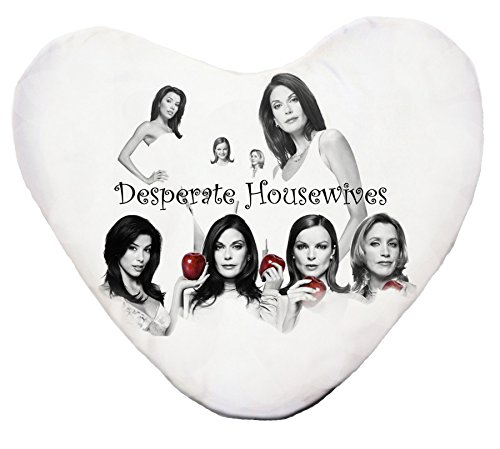 Kdomania - Coussin Desperate Housewives