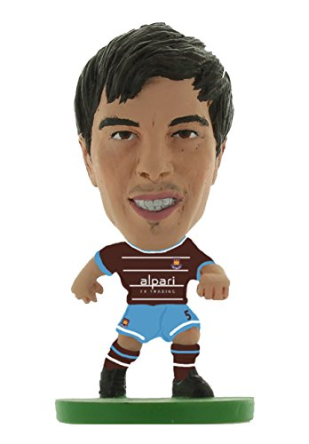 Soccerstarz - Figura James (Creative Toys Company 400114)