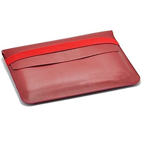 Linyuan gute Qualität Durable PU Leather Case fur Microsof Surface 3 10.8 Inch Tablet
