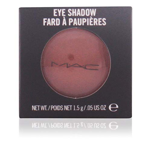 MAC Eye Shadow Sombra de Ojos Peach Brown Shimmer - 1.5 gr