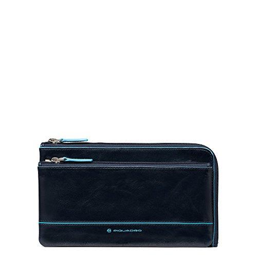 Piquadro Organiseur de sacs à main, Blu (Bleu) - AC2925B2