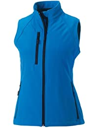 Russell Ladies Soft Shell Gilet-R141F