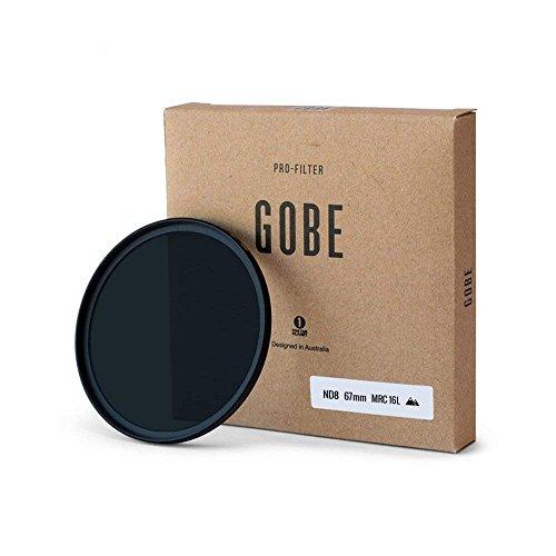 Gobe ND8 67mm MRC 16-Schichten Nd Filter
