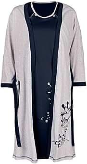 Maternity Set Premamá camiso n de lactancia bata jirafa diseño. acc9a9a56d59b