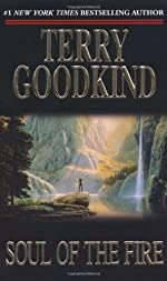 Soul of the Fire de Terry Goodkind