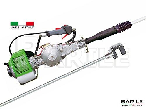 Scuotitore Scoppio Raccolta Olive ACTIVE OLIVATOR M 70 - 63 cc - 14,5 Kg POTENTE