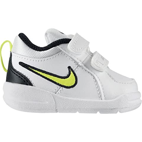 Nike Pico 4 (TDV) - Zapatillas de tenis para infantil