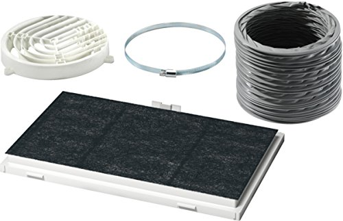 Neff Z54TS01X0 Dunstabzugshaubenzubehör/Einbaugerät