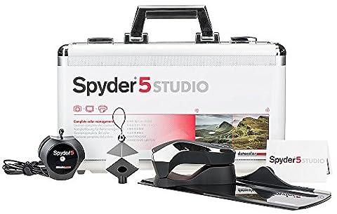 Datacolor Spyder5STUDIO - S5SSR100