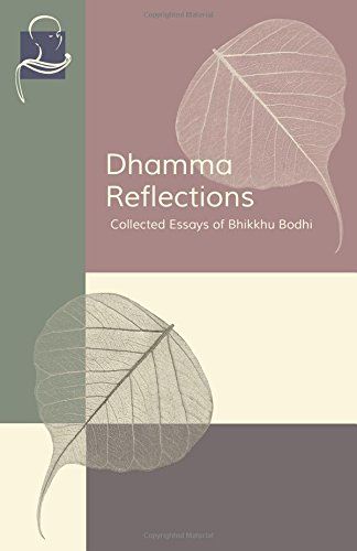 dhamma-reflections