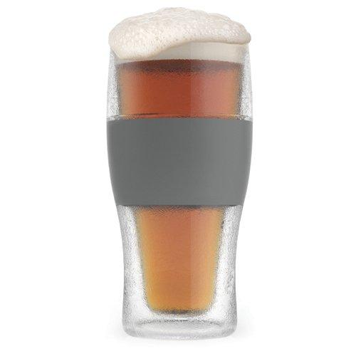 Host HO2969 Freeze Bicchiere Refrigerante 1 Pinta, Multiply,, 15.1x18.1x7.1 cm