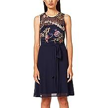Suchergebnis auf Amazon.de für  Esprit Kleid navy 0b6fdfd0e4