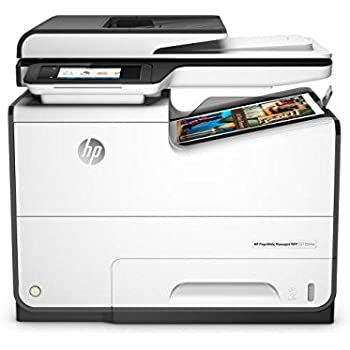 HP Inc. PageWide Enterprise Color **New Retail**, G1W39A#B19 ...