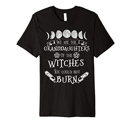(Wir sind die Enkeltöchter der Hexen Sie nicht Brennen)