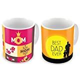 Gift for Father Mother Dad Mom Birthday ...