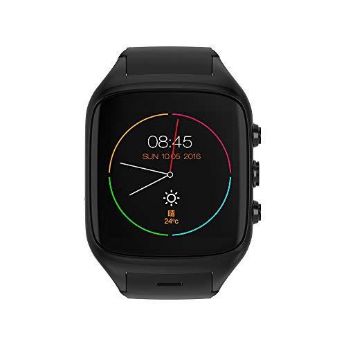 Android Bluetooth Smart Uhr Fitness Tracker GPS Navigation Pedometer Pulsmesser 2G / 3G Sport Armband 2g Sport Armband