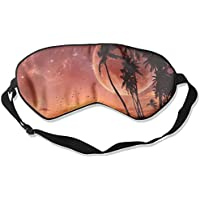 Beaches Nature Tree Sunset Sleep Eyes Masks - Comfortable Sleeping Mask Eye Cover For Travelling Night Noon Nap... preisvergleich bei billige-tabletten.eu